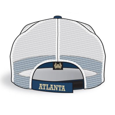 40th Anniversary - Blue 40 Years Hat